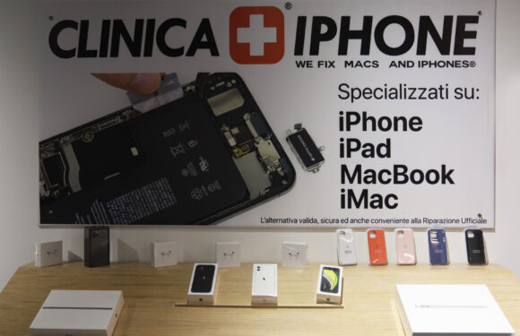 Clinica-iPhone