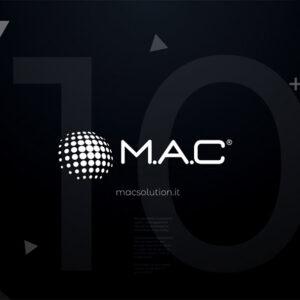 Tecnologie innovative e servizi M.A.C all'avanguardia per una user experience tutt'altro che SMALL!