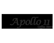 Apollo 11 caffè store