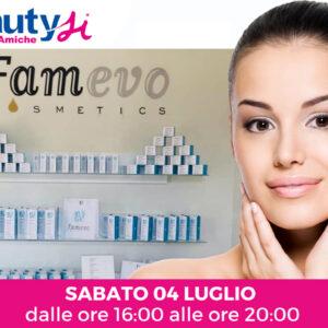 Open Day Famevo Cosmetics