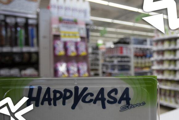 Happycasa – promozioni luglio