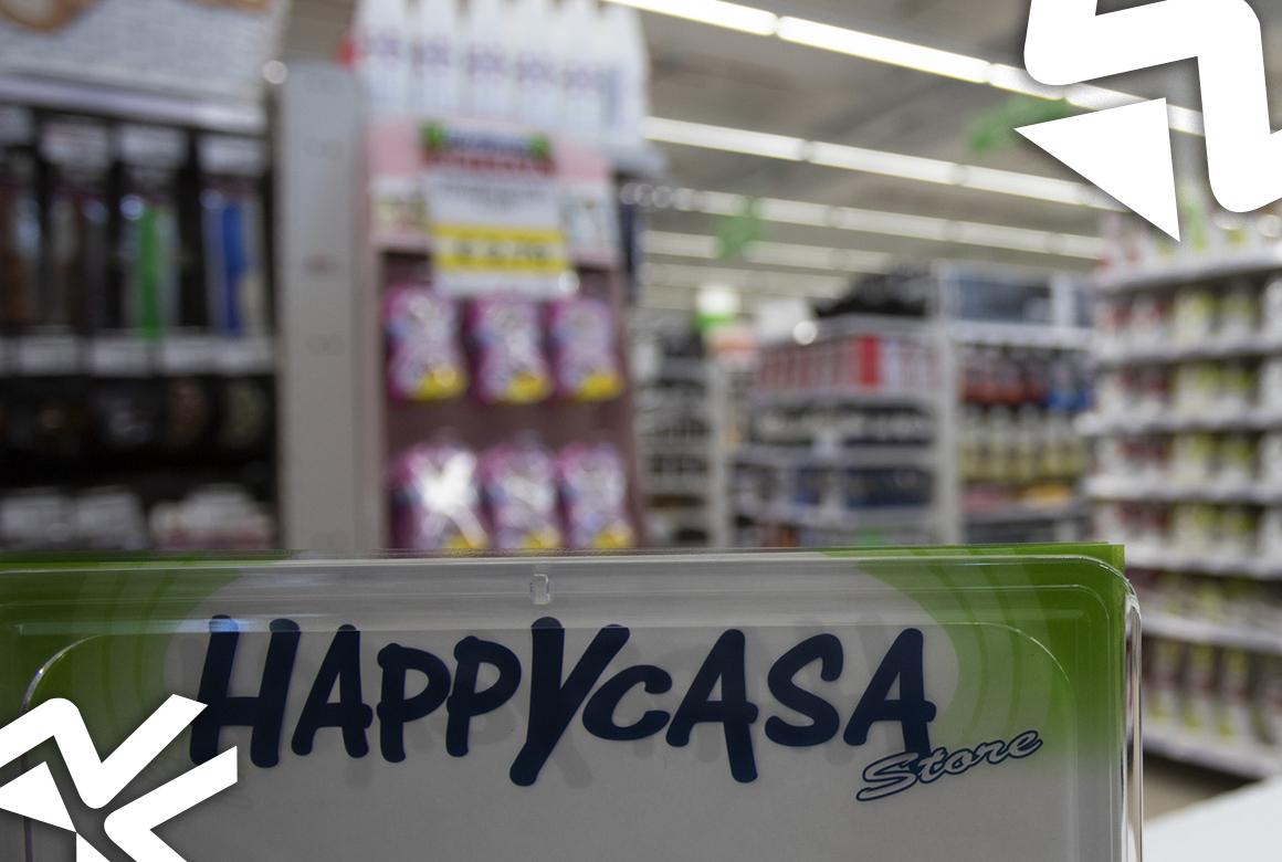 Happycasa – volantino settembre