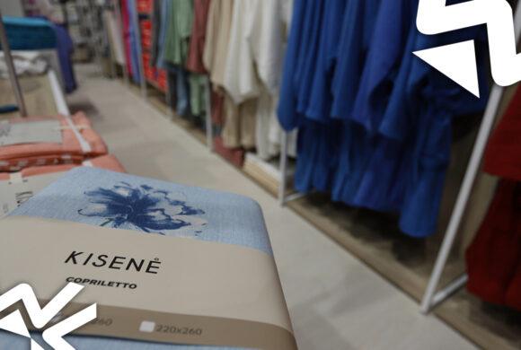 Kisene – promozione settembre